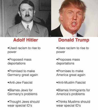 hitler-and-trump